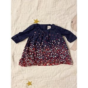 baby GAP | Hearts Dress